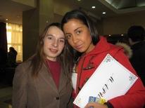 Мария и Юлия