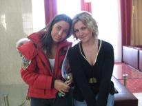 Мария и Ирина