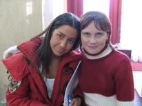 Мария и Наталья